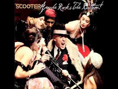 Apache rocks the bottom clubstar remix