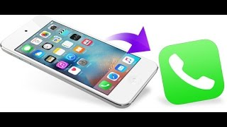 How to Recover Deleted Call History from iPhone