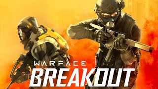 WARFACE: BREAKOUT Walkthrough Gameplay Part 1 - REAPERS & WARDENS (PS4 PRO)
