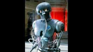 Star Wars Droid Sound Effects