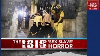 The ISIS Sex Slave Horror Revealed