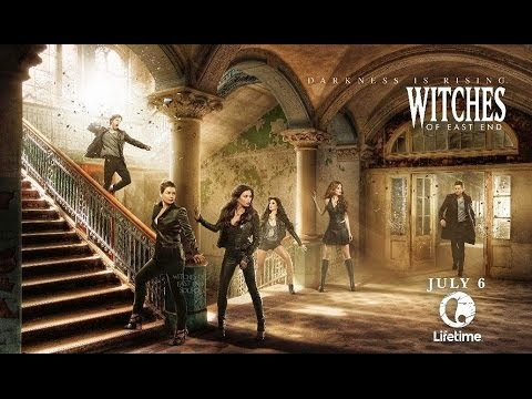 Download Witches Of East End Season 2 Episode 1 A Moveable Beast Review