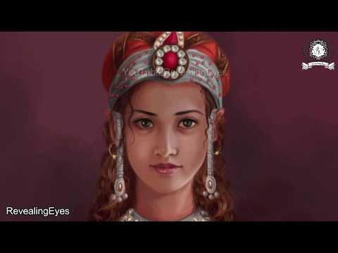 इस मुस्लिम सुल्ताना को हो गया था अपने ही गुलाम से प्यार  THE Razia Sultana