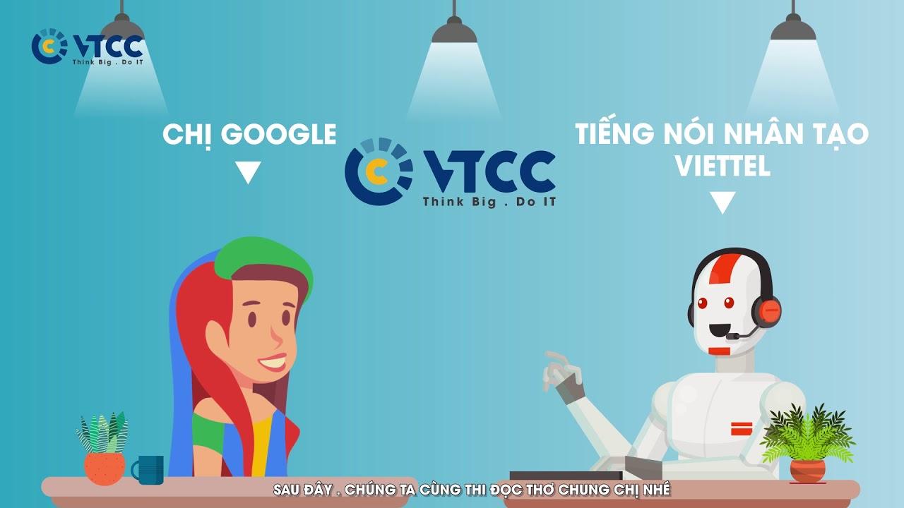 Kết quả hình ảnh cho VTCC.AI