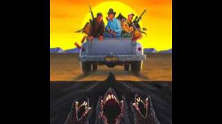 Tremors 2: Aftershocks - Jay Ferguson