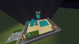 Modern House - First Ever Video!