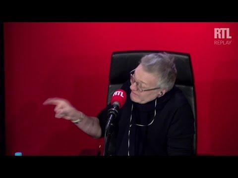 """Arielle chante """"Les Parisiennes"""""""
