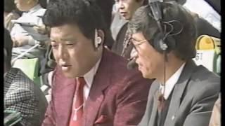 阪神タイガース 19851030 シリーズ④