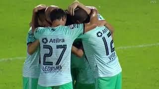 Colon vs Newell's (1-0) Superliga Argentina Gol De Ortiz