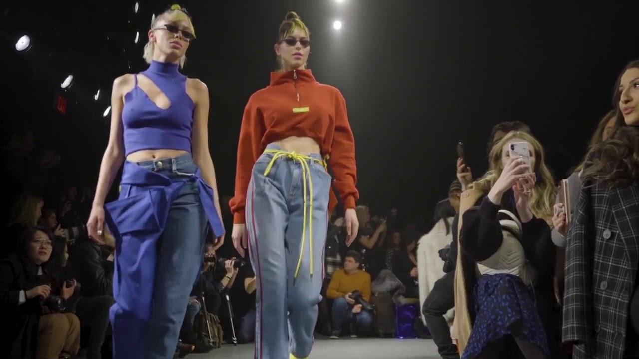 London Fashion Week September 2020.Fashion Week 2020 Dates
