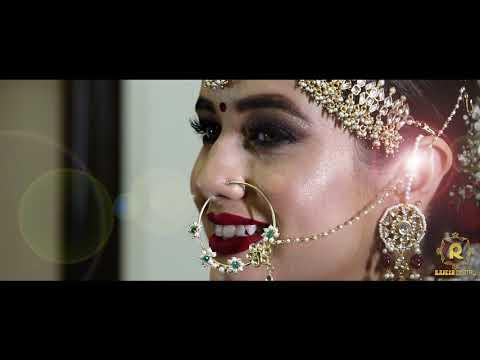 Rohit & Ashwerya Wedding Teaser | Rajesh Digital