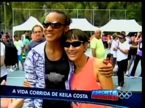 Keila Costa - 2011
