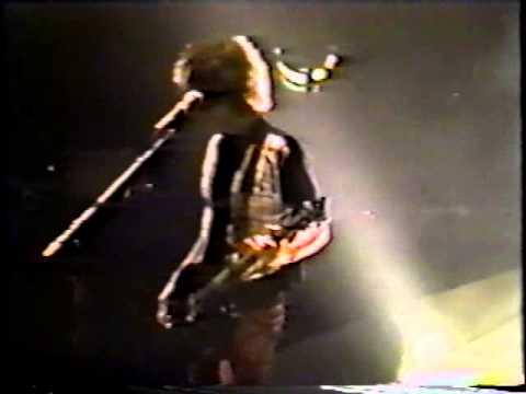 Soda Stereo - No Existes (Gran Rex 91)