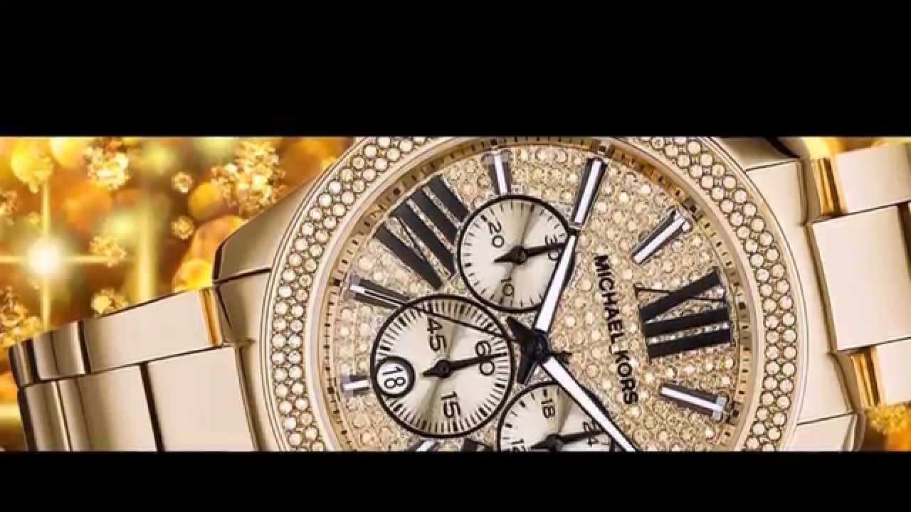 2b8b93ccd51 Relógio MICHAEL KORS MK6095 (feminino) Wren