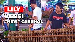 "LILY - Versi Angklung ""NEW"" Carehal - Lagu Barat dgn Kearifan Lokal (Cover Angklung Malioboro Jogja)"