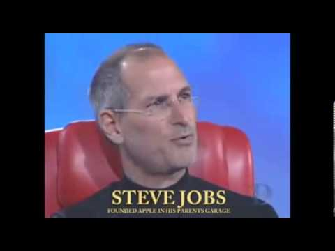 Motivating Video for Success   Steve Jobs, Tony Robbins, Donald Trump, Jim Carrey small