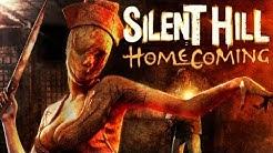 Let's Play Silent Hill Homecoming [Part 1] - Horror im Krankenhaus