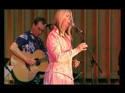 Maddy Prior and The Carnival Band - Love Divine (Live)