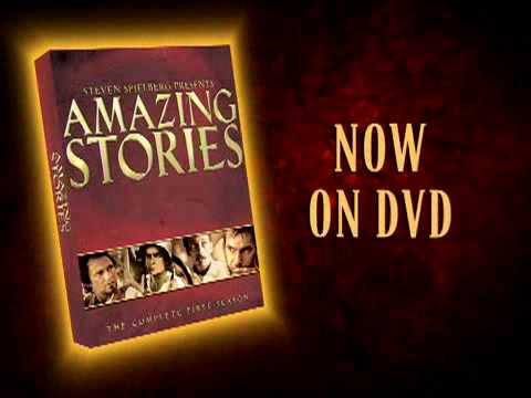 Amazing Stories is listed (or ranked) 20 on the list The Best Movies Directed by Steven Spielberg