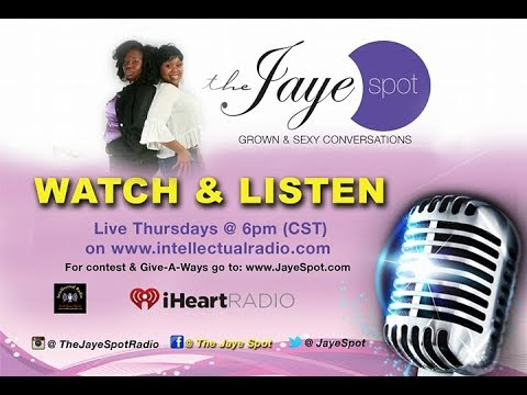 The Jaye Spot Radio Show