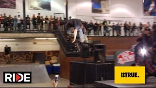 Ryan Sheckler, Chris Joslin, Felipe Gustavo & More - Plan B Demo