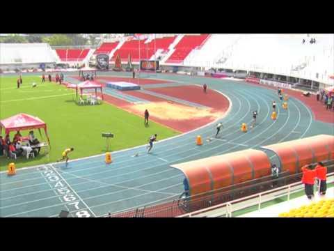 12 02 57 กีฬาคนพิการ สุพรรณบุรี ค่ำ