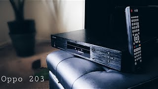 oppo 203 4k Blu-ray Player 3 Years Later... Best Player Ever?