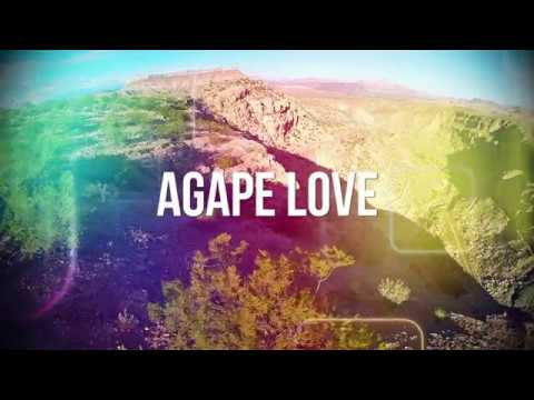 "AVENUE 52 ""Agape Love"" (Official Lyric Video)"