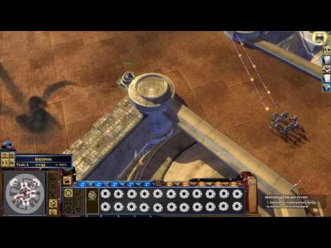 Solo Campain Republic rebels episode 18 Stop Blowing up my planets Part 3