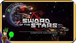 SWORD OF THE STARS   Homeworld Meets Master of Orion  