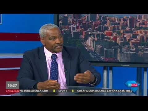 Lumkile Mondi unpacking the GDP, fuel price figures