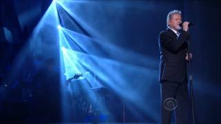 Don Henley She's Got A Way - Billy Joel Kennedy Center Honors