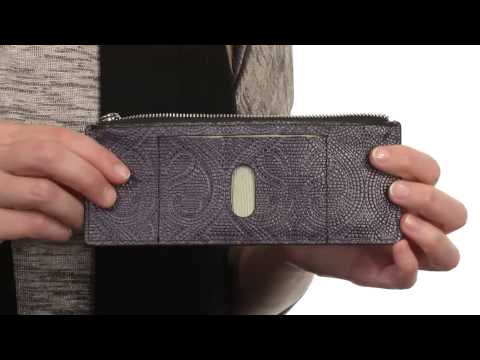 Lodis Accessories Richmond Credit Case with Zipper Pocket  SKU:8505338