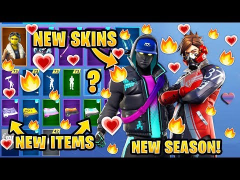 new all leaked fortnite season 9 skins emotes season - new all leaked fortnite skins and emotes avenger skins lavish black widow