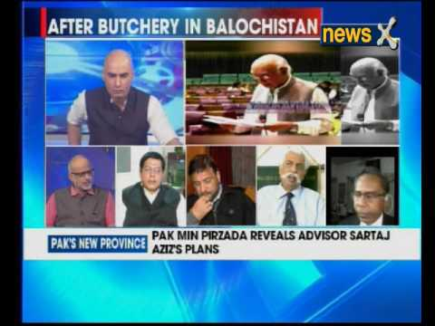 Nation at 9: After butchery in Balochistan, Gilgit annexed to crush revolt