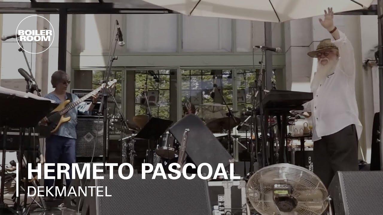 Boiler Room Live Sao Paulo