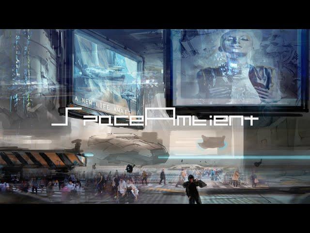 Kassander - Beyond The Stars [SpaceAmbient]