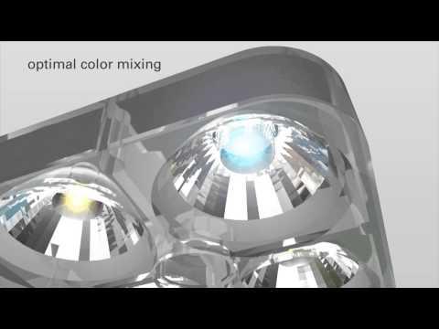 VISIANO 20-2 Examination light (EN)
