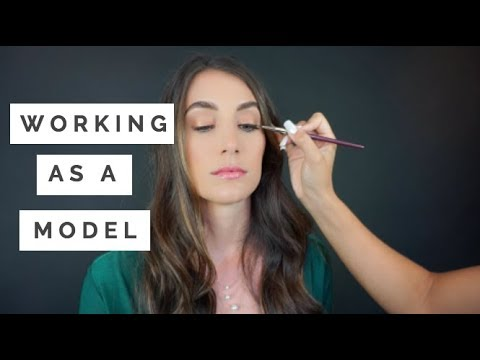 VLOG: How I started modeling + Fall Outfit Ideas!