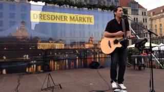 Here I am - Bryan Adams - Cover by Chris Rehers