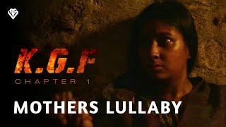 KGF Mother's Lullaby BGM Ringtone | Yash | KGF : Chapter 1 | KGF BGM Jukebox | Whatsapp status video