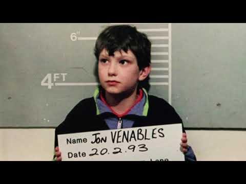 Jon Venables & Robert Thompson Police Interviews