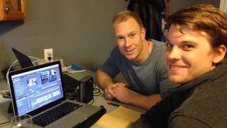 Editing & Production of the fitness documentary, Peak Physique