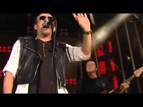 Željko Bebek - Da je sreće bilo - Live