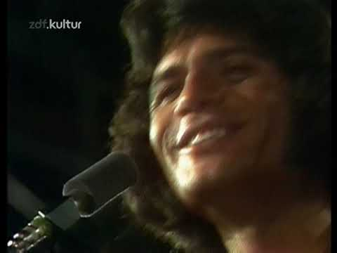 Costa Cordalis - Anita (20.11.1976) ZDF Hitparade -† 2. Juli 2019-