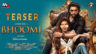 Bhoomi Official Teaser Release Date Revealed   Jayam Ravi   Nidhi Agarwal - 03-03-2020 Tamil Cinema News
