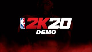 HOW TO DOWNLOAD THE NBA 2K20 DEMO ON PS4 & XBOX ONE!
