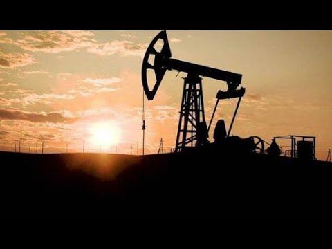 Цены на нефть растут ударными темпами