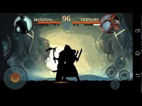 Shadow Fight 2 Update Titan