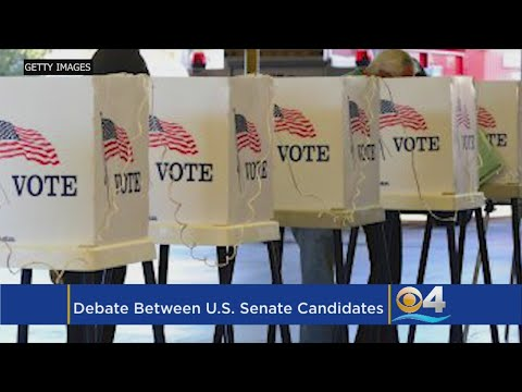 Bill Nelson, Rick Scott Square Off In Florida Senate Debate Tuesday
